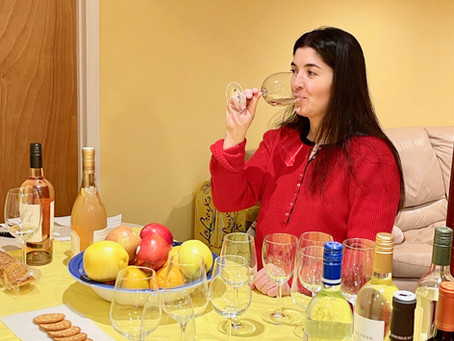 Nevena Rousseva redefines what it means to drink wine