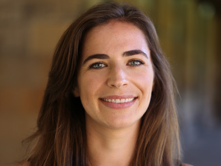How Megan Capriccio Turned Her Feminism Into A Career