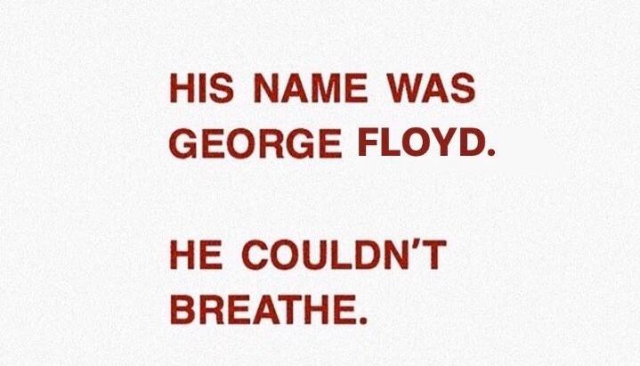 Le meurtre de George Floyd et les violences policières aux Etats-Unis