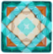 Griffey_Teal and Orange 13x13.jpg