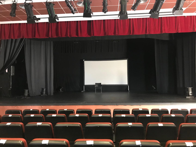 Teatro de Tías