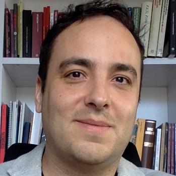 Daniel Barredo