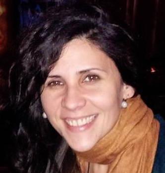 Carmen MaríaLopez-Rico