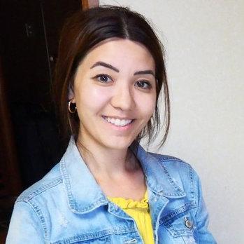 Natalia Martínez Pérez