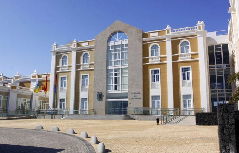 Sede insular del Cabildo de Lanzarote
