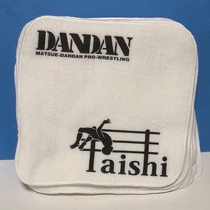 Taishiミニタオル