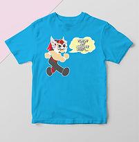 マホロバTシャツ
