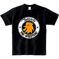 とりあんTシャツ