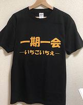 スナックTシャツ