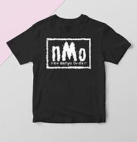 nMoTシャツ