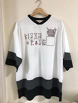 ぴえりホッケーTシャツ