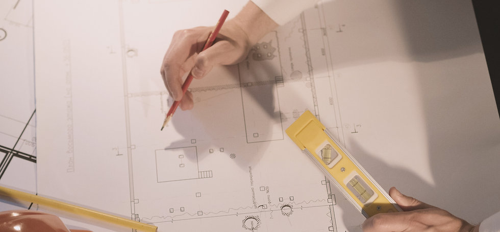 Architectural Plans in Review