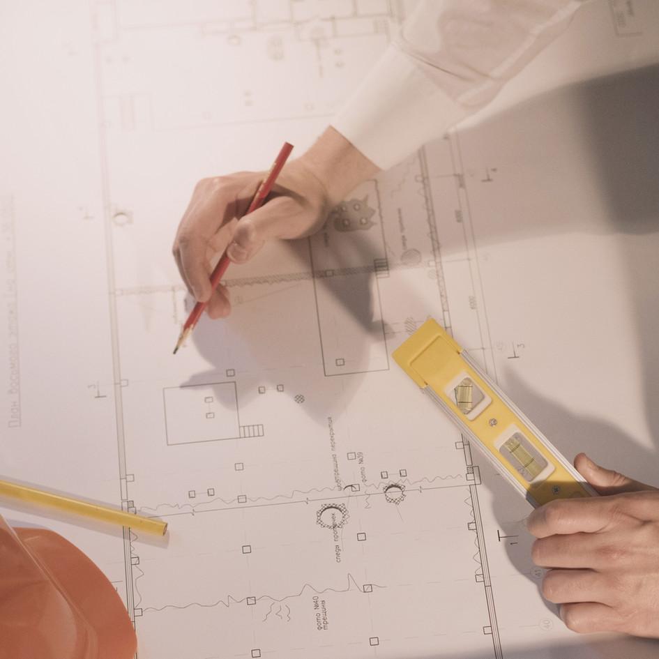 Commercial Building Consultancy