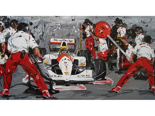 251_Senna_Pit Stop McLaren_75x40cm