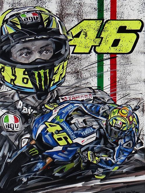 897 Valentino Rossi_Yamaha #46