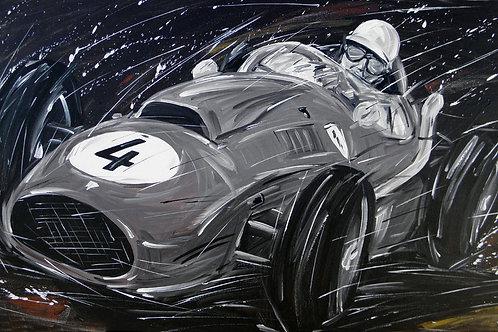 416_Ferrari 1958_Hawthorn 66x40cm