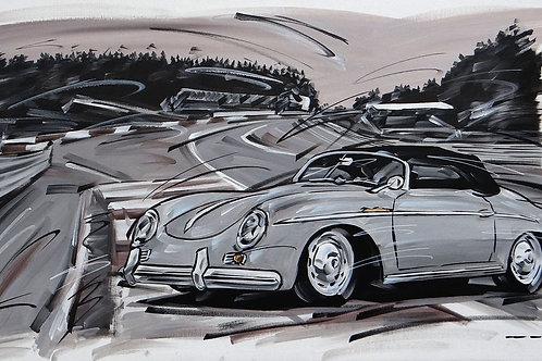 1285_Porsche 356 Speedster