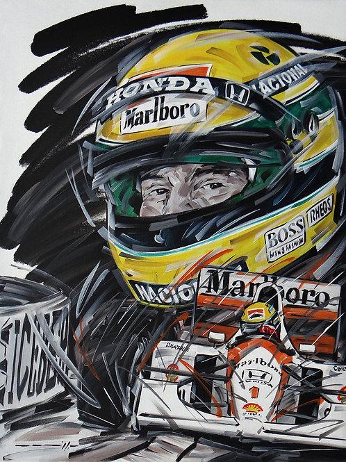 1271_Ayrton Senna McLaren