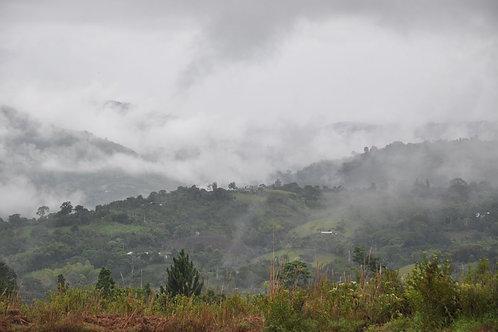 Colombia, Huila