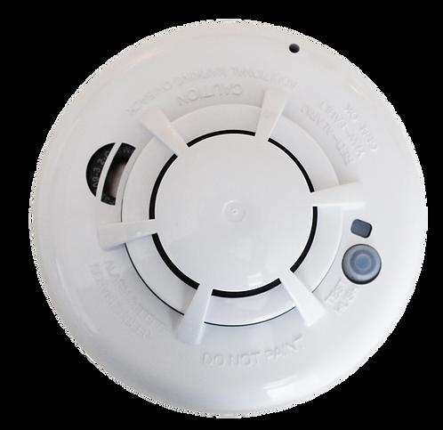 iQ Smoke Detector