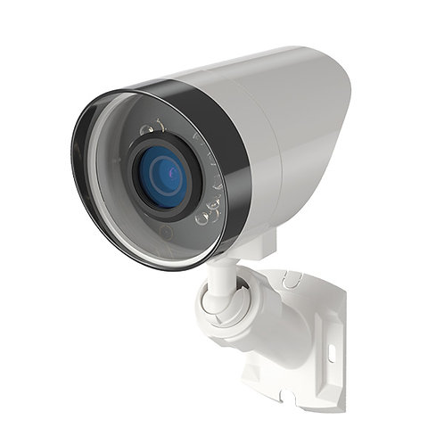 Alarm.com 1080p Wi-Fi Outdoor Camera