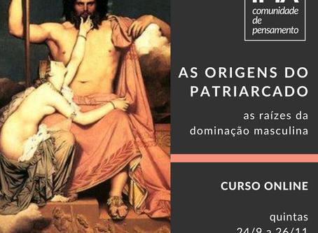 As origens do Patriarcado - as raízes da dominação masculina