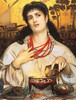 JULIA MYARA: A voz de Medeia – sobre casamento, filhos, assassinato, guerra e bens