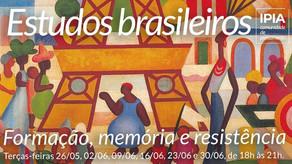 Curso online Estudos Brasileiros