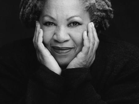 18/02: Aniversário de Toni Morrison
