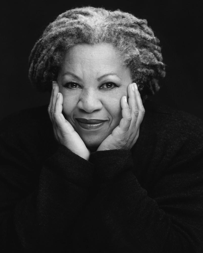 Toni Morrison. Timothy Gree. Escritora negra.