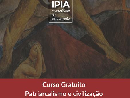 Patriarcalismo e civilização - as máscaras dos valores ocidentais