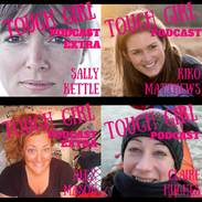 Tough Girl Podcast Guests: Ocean Rowers (Part 3)