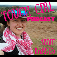 Abbie Barnes - Founder of Spend More Time In The WILD, an organisation that seeks to inspire