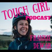 Frankie Dewar - Writer, speaker and content creator, cycling 3,175km around the UK.