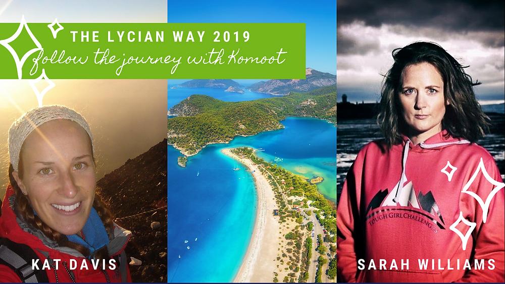 #1 - Heading to Turkey to walk the Lycian Way!