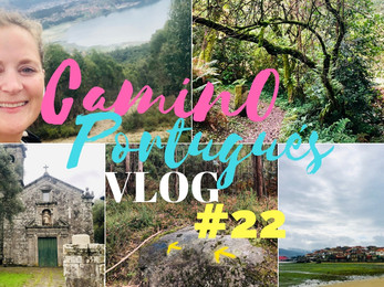 #22 - Taking the Spiritual Route on the Camino Portugués