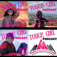 Celebrate South Asian Heritage Month with the Tough Girl Podcast! (Part 4)