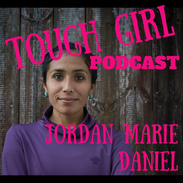 Jordan Marie Daniel - Raising awareness over the epidemic of missing and murdered indigenous women..