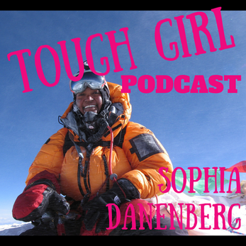 Sophia Danenberg - The first African American and first Black woman to climb Mount Everest.