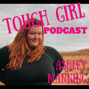 Ashley Manning - A plus-size adventurer who promotes body inclusion, equity and diversity