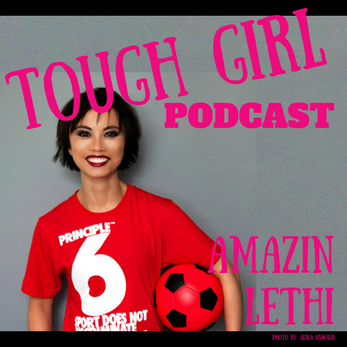 Amazin LeThi - Athlete and Global Advocate for LGBTQ equality in sports