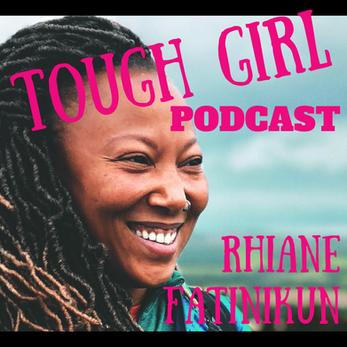 Rhiane Fatinikun - Founder of Black Girls Hike UK and Tales of a Hiker.