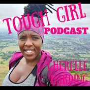 Cherelle Harding - Founder of Steppers UK. Encouraging Diversity Outdoors, Supporting Black, Asian..