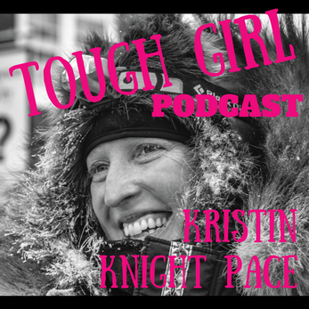 Kristin Knight Pace - Finishing the 2015 Yukon Quest a 1,000 Mile Sled Dog Race