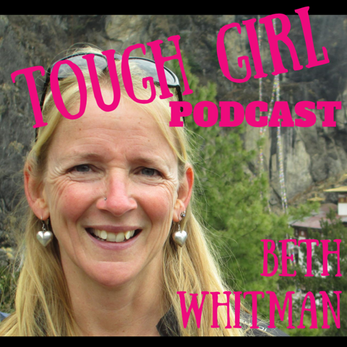 Beth Whitman - Running her 1st Marathon at 50, completing the Snowman Trek in Bhutan and training fo