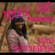 Nalini Ravindranath - Outdoor Novice & Mistake Maker. Adventure Seeker. Appalachian Trail Thru Hiker