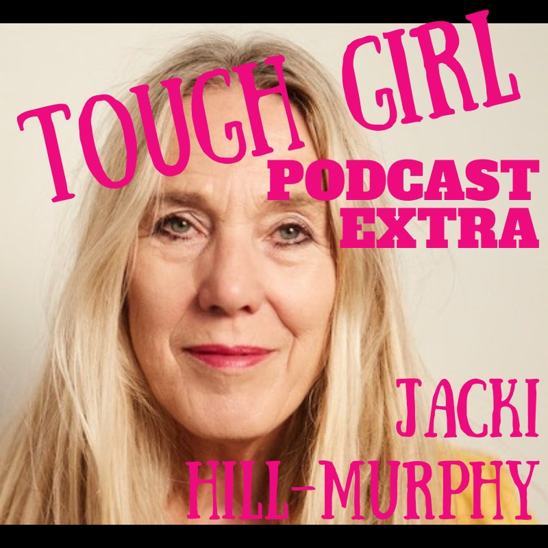 Jacki Hill-Murphy