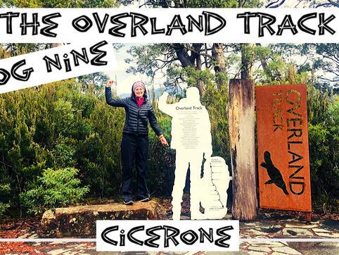 #9 Final day on the Overland Track!