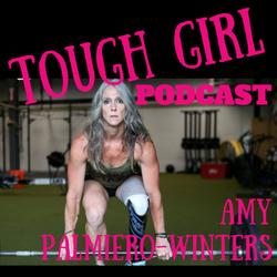 Amy Palmiero-Winters