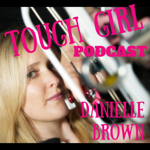 Danielle Brown MBE - 2x Paralympic Gold Medallist,1st disabled athlete to represent England in the a